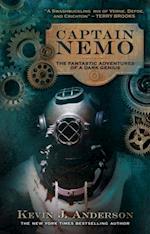 Captain Nemo (The Fantastic Adventures of a Dark Genius)