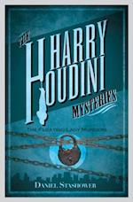 Harry Houdini Mysteries: The Floating Lady Murder (Harry Houdini Mysteries)