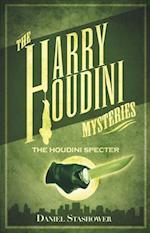 Harry Houdini Mysteries: The Houdini Specter (Harry Houdini Mysteries)