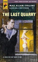 Last Quarry (Hard Case Crime)