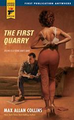 First Quarry (Hard Case Crime)