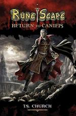 RuneScape: Return to Canifis (Runescape)