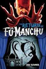 Fu-Manchu: The Return of Dr. Fu-Manchu (Fu Manchu)
