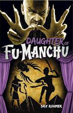 Fu-Manchu: Daughter of Fu-Manchu (Fu Manchu)