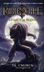 Legacy of Blood (Runescape)