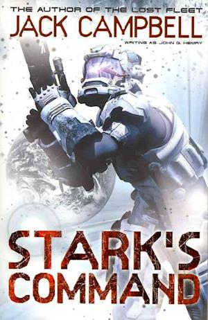Stark's Command (book 2)