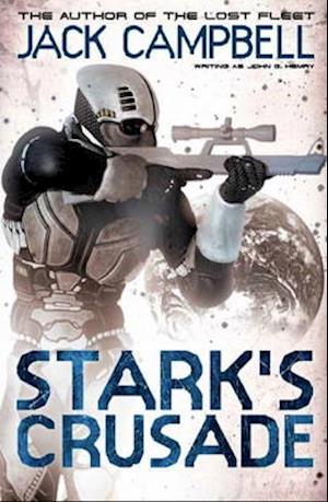 Stark's Crusade (book 3)