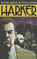 Harker - The Book of Solomon af Roger Gibson