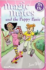 Magic Mates and the Puppy Panic