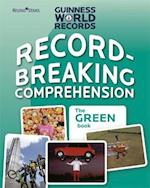 Record Breaking Comprehension Green Book (Guinness Record Breaking Comprehension)