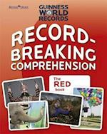 Record Breaking Comprehension Red Book (Guinness Record Breaking Comprehension)