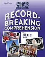 Record Breaking Comprehension Blue Book (Guinness Record Breaking Comprehension)