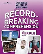 Record Breaking Comprehension Purple Book (Guinness Record Breaking Comprehension)
