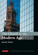 Church in the Modern Age af Jeremy Morris