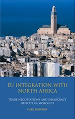 EU Integration with North Africa af Carl Dawson