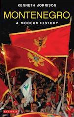 Montenegro af Kenneth Morrison