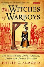 Witches of Warboys, The af Philip C Almond