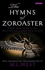 Hymns of Zoroaster, The