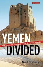 Yemen Divided af Noel Brehony
