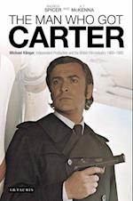 Man Who Got Carter, The af A. T. McKenna