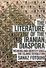 Literature of the Iranian Diaspora af Sanaz Fotouhi