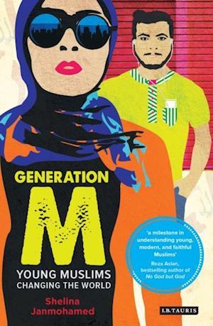 Generation M