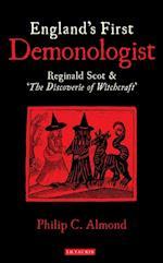 England's First Demonologist af Philip C Almond