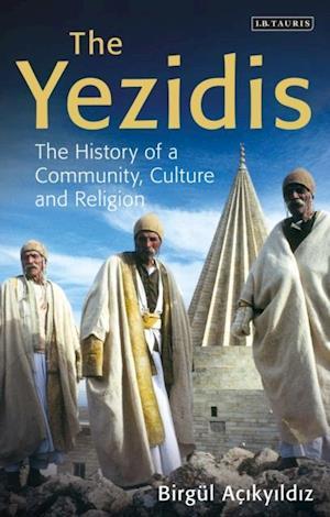 Yezidis