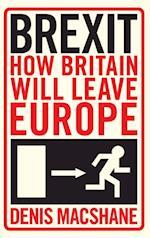 Brexit af Denis MacShane