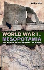 World War I in Mesopotamia