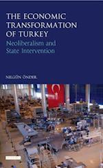Economic Transformation of Turkey