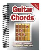 Guitar Chords (Easy To Use)