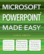 Microsoft Powerpoint Made Easy (Made Easy)