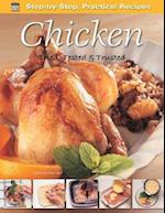 Step-by-Step Practical Recipes: Chicken