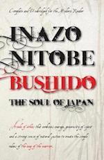 Bushido, the Soul of Japan af Inazo Nitobe