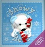 Snowy Bear (Lovable Friends)