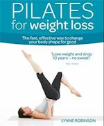 Pilates for Weight Loss af Lynne Robinson
