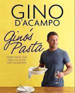 Gino's Pasta (Gino DAcampo)