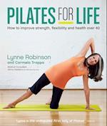 Pilates for Life af Lynne Robinson