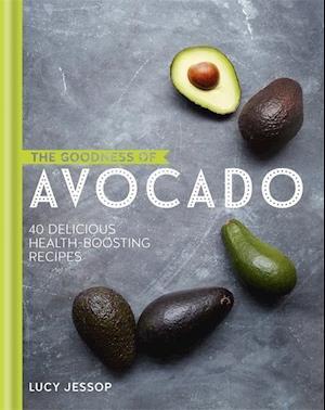 avocado på engelsk