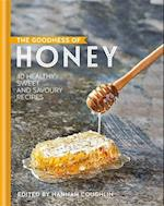 The Goodness of Honey (The goodness of)