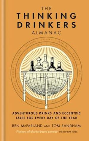 The Thinking Drinkers Almanac