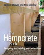 The Hempcrete Book (Sustainable Building, nr. 5)