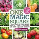One Magic Square af Lolo Houbein