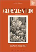 Globalization (Key Concepts)