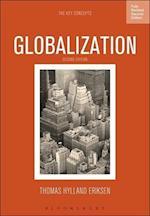 Globalization (Key Concepts)
