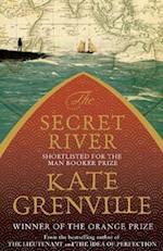 The Secret River af Kate Grenville