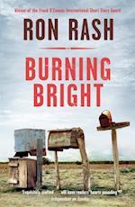 Burning Bright af Ron Rash