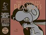 The Complete Peanuts 1969-1970 af Mo Willems, Charles M Schultz