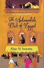 The Automobile Club of Egypt af Alaa Al Aswany